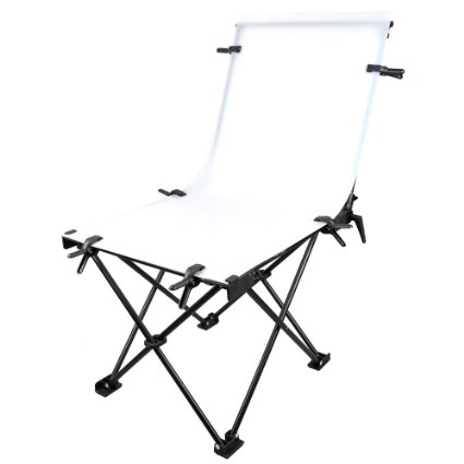 Foldable Photo Table for product photography from Photozuela