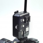 Cells 2 Transceiver for high speed photography by Photozuela