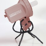 Spider stand holder for camera and lights