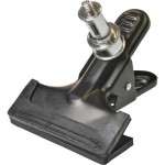 Quality metal clamp with spigot buy directly from Photozuela