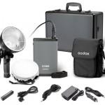 EX600 Mobile Photo Studio Flash by Photozuela