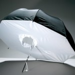 Umbrella Box reflective by Photozuela