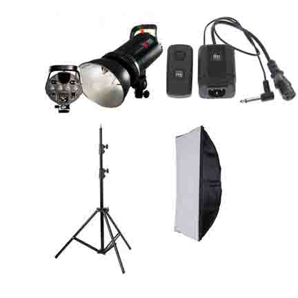 Strobe Flash Vegas 300ws
