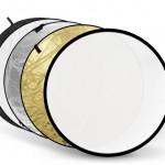 Circular reflector by hotozuela