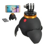 Phoneography 360 head for stop motion, panorama by Photozuela