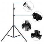 Photozuela 6.2 Air Cushioned Light Stand