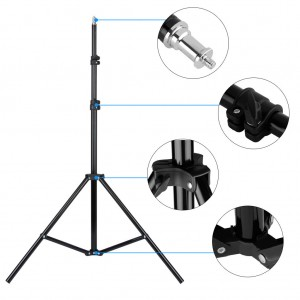 Photozuela 6.2 Air Cushioned Light Stand