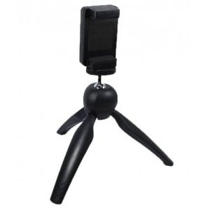 Mini Tripod For Gopro Smartphones, Phoneography, Stop Motion